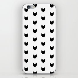 Cats Cats Cats iPhone Skin