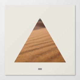 Elements - Earth Canvas Print