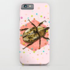 INSECT II iPhone 6s Slim Case