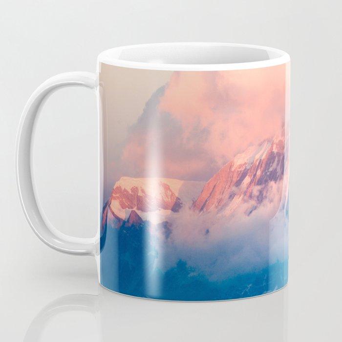 Powder Coffee Mug