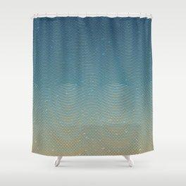 Sea & Shore Shower Curtain