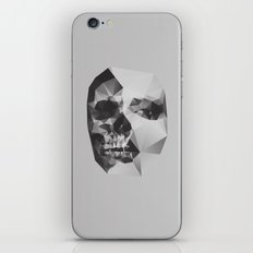 Life & Death. iPhone & iPod Skin