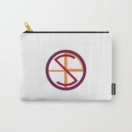 Post Religion Logo Carry-All Pouch