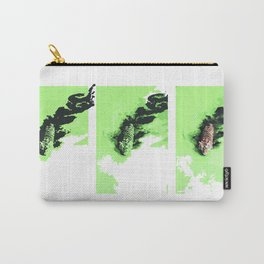 Pantheras tigris Carry-All Pouch