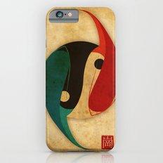 The Infinity Fish iPhone 6s Slim Case