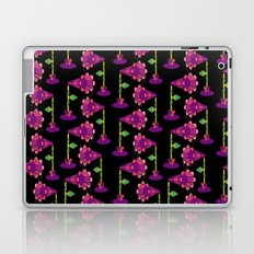 Mega Floral Laptop & iPad Skin