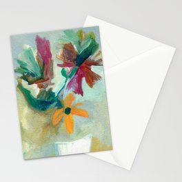Dreamy Bouquet Stationery Cards