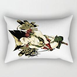 [Ame-Comi] Hawkgirl Rectangular Pillow