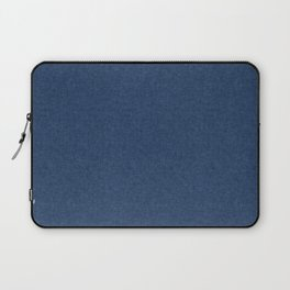 Denim Laptop Sleeve