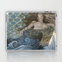 Mermaid Bliss Laptop & iPad Skin