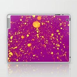 Violet Adagio Laptop & iPad Skin