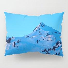 Obertauern I Pillow Sham