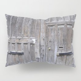Oxford door 13 Pillow Sham