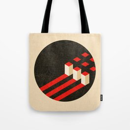 Komposition #5 Tote Bag