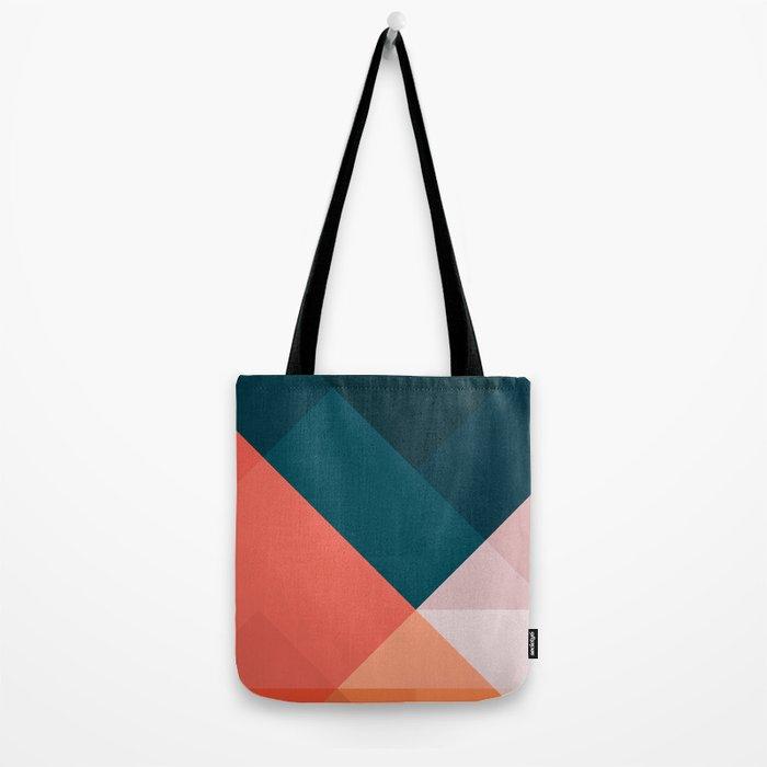 Geometric 1708 Tote Bag