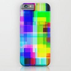 Colors#11 Slim Case iPhone 6s