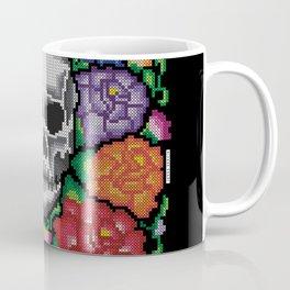 The traditional death Coffee Mug