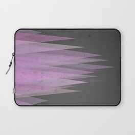 Crystal Castles Laptop Sleeve