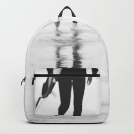 Catch a wave III Backpack