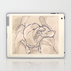 Lost In The Land Of Dreams 1 Laptop & iPad Skin