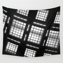 Skylights Wall Tapestry