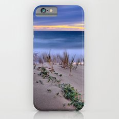 Windy sunset. Sea dreams.... Slim Case iPhone 6s