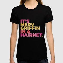 HAIRNET T-shirt