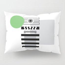 Porte Pillow Sham
