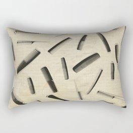 Fresh cut Rectangular Pillow