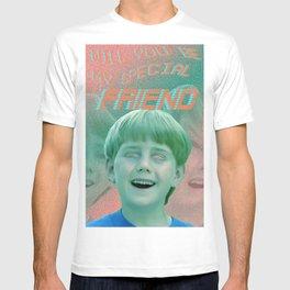 s p e c i a l   f r i e n d T-shirt
