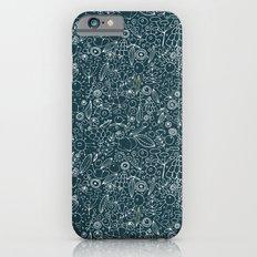 Lace Slim Case iPhone 6s