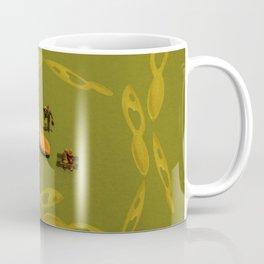Love Through The Ages Coffee Mug