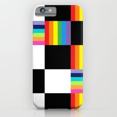 Chessboard 2013 iPhone 6s Slim Case