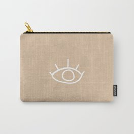 Sacred Eye Carry-All Pouch