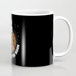 Dogecoin Millionaire Funny Crypto Cryptocurrency Coffee Mug