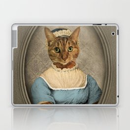 "Jane ""Paw""sten Laptop & iPad Skin"