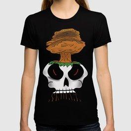 Skullz 2 T-shirt