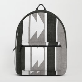 Province in Black and White Backpack
