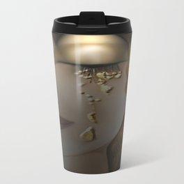 My Klimt Serie : Gold Travel Mug