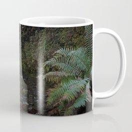 Lady Falls Sgwd Gwladus waterfall Coffee Mug