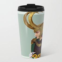 Loki Metal Travel Mug