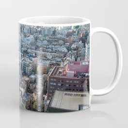 Tokyo Japan Cityscape Ultra HD Coffee Mug