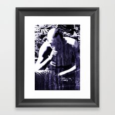 Stoned Again: 2009 Framed Art Print