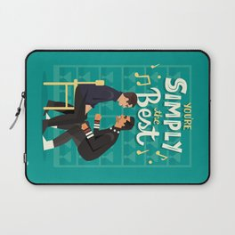 Simply the best Laptop Sleeve
