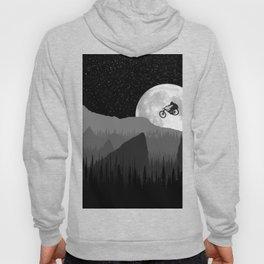 MTB Moon Hoody