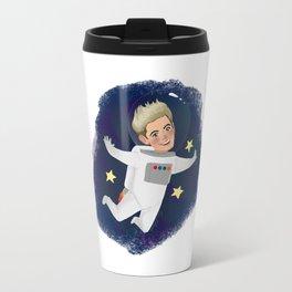 Space Niall Travel Mug