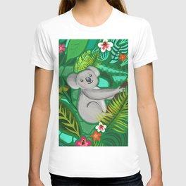 Koalas T-shirt