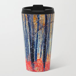 Autumn Travel Mug