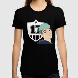 17's Wonwoo - Boom Boom T-shirt