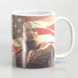 Nanomachines son! Coffee Mug